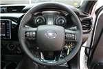 Toyota Hilux Xtra Cab HILUX 2.8 GD 6 RB RAIDER A/T P/U E/CAB 2019