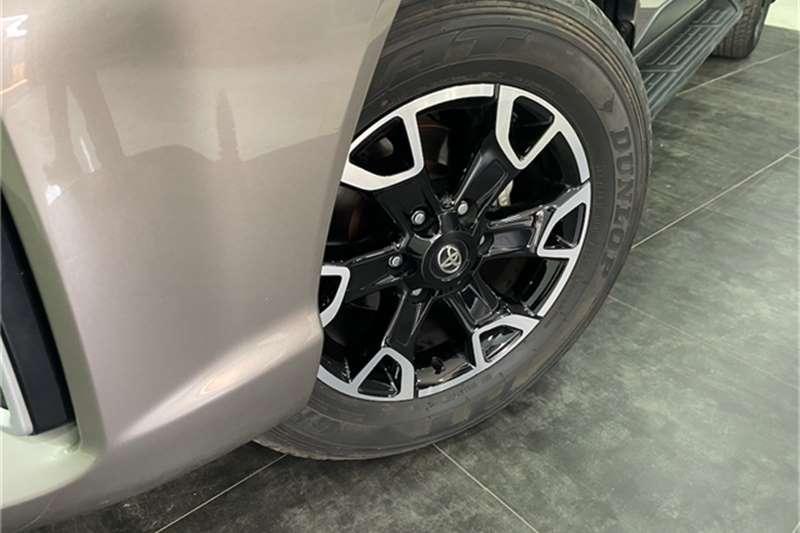 2020 Toyota Hilux Xtra cab HILUX 2.8 GD-6 RB RAIDER A/T P/U E/CAB