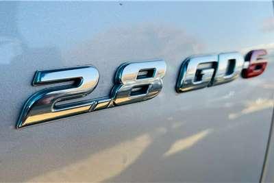 Used 2019 Toyota Hilux Xtra Cab HILUX 2.8 GD 6 RB RAIDER P/U E/CAB