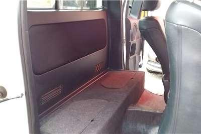 Toyota Hilux Xtra Cab HILUX 2.8 GD 6 RB RAIDER P/U E/CAB A/T 2020