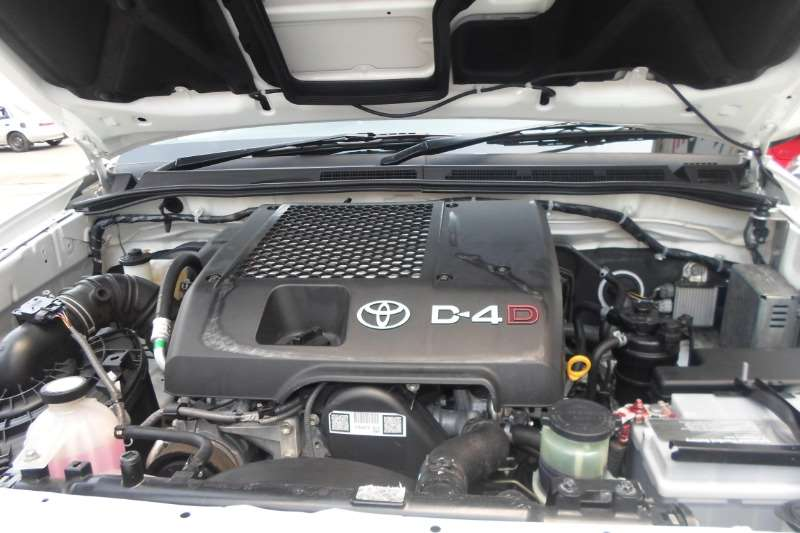 Used 2011 Toyota Hilux Xtra Cab