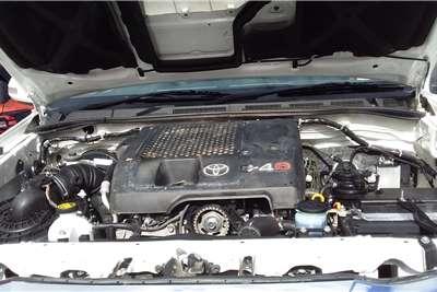 Toyota Hilux Xtra Cab HILUX 3.0D4D 2012