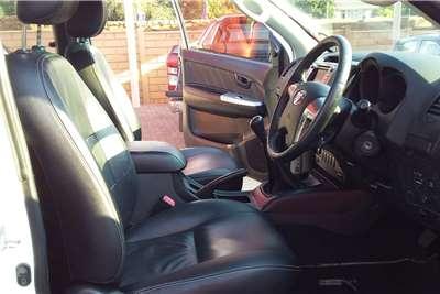 Toyota Hilux Xtra Cab HILUX 3.0D4D 2015