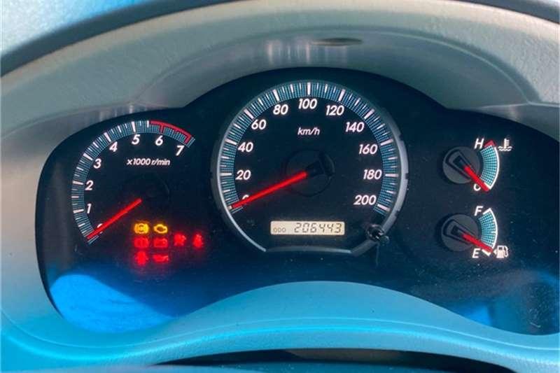 Used 2013 Toyota Innova 2.7 7 seater