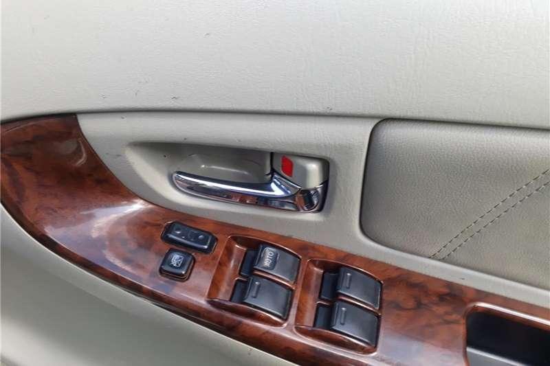 Used 2013 Toyota Innova
