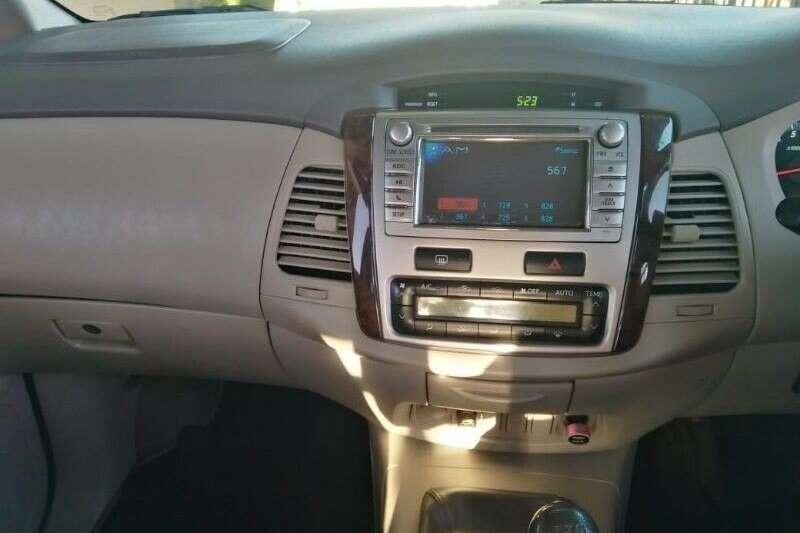Used 0 Toyota Innova