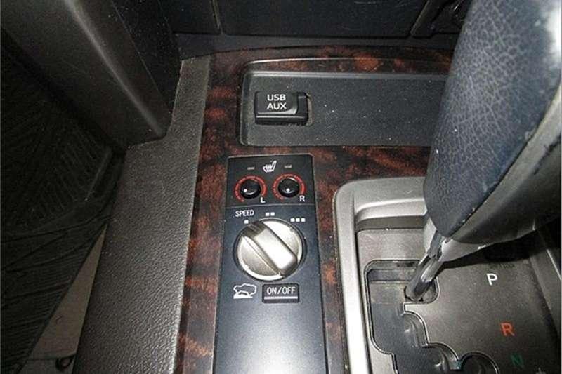 Toyota Land Cruiser 200 4.7 V8 VX 2011