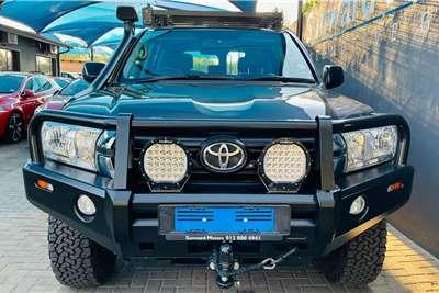 Used 2018 Toyota Land Cruiser 200
