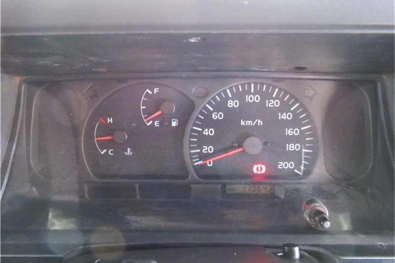 Toyota Land Cruiser 70 Series 4,5 2005