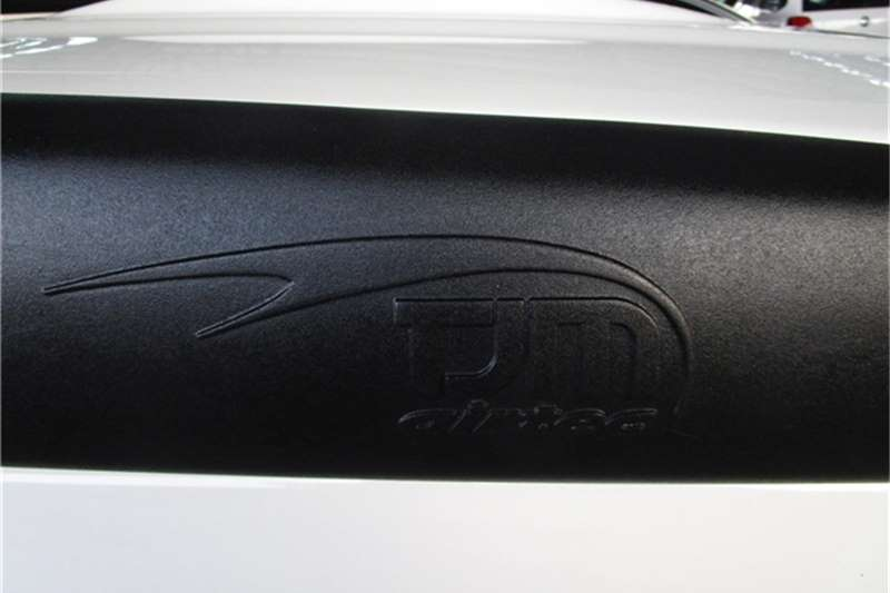 2012 Toyota Land Cruiser 79 Land Cruiser 79 4.0 V6