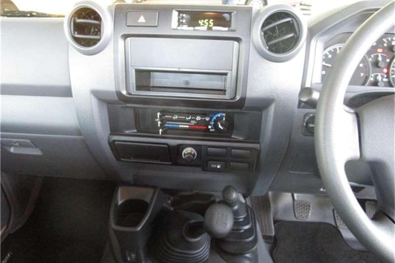 Used 2021 Toyota Land Cruiser 79 4.0 V6