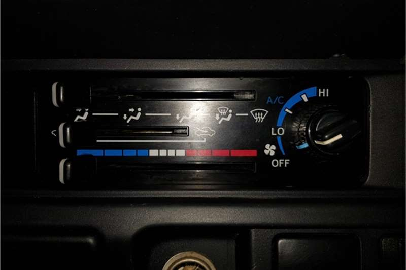 2015 Toyota Land Cruiser 79 Land Cruiser 79 4.2D double cab