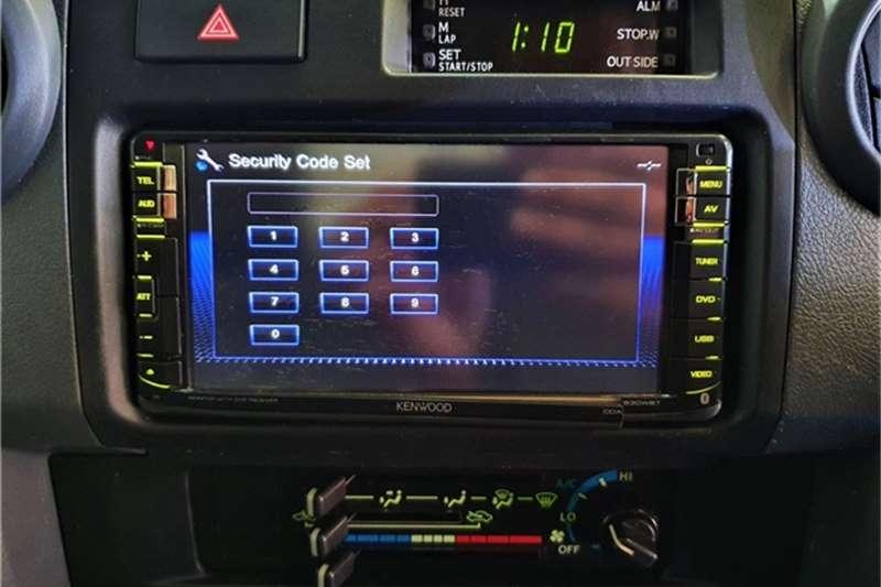 Used 2016 Toyota Land Cruiser 79 4.5D 4D LX V8