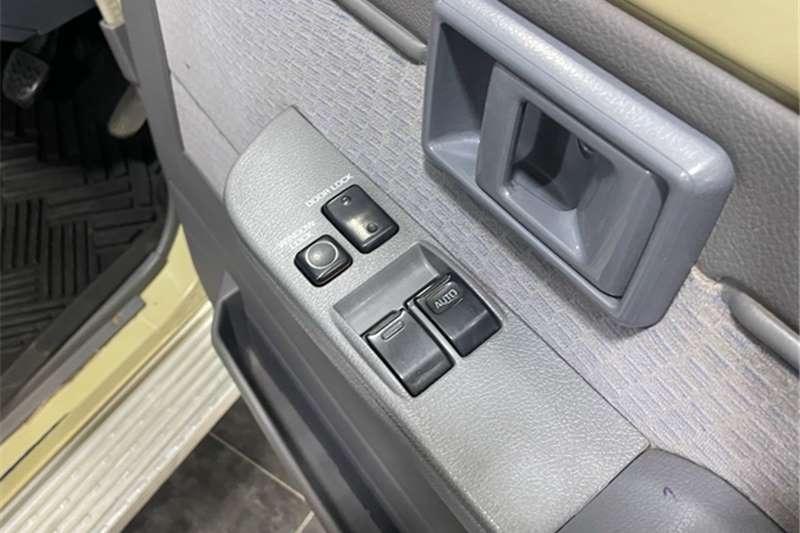 2018 Toyota Land Cruiser 79 Land Cruiser 79 4.5D-4D LX V8