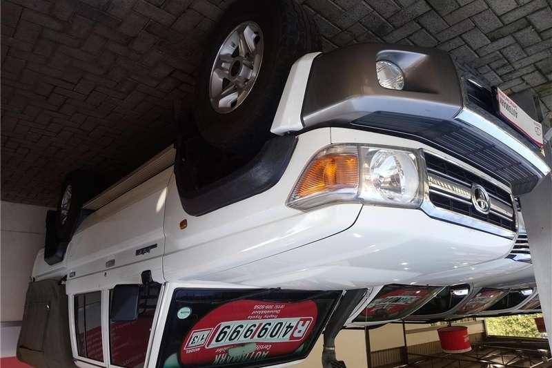 Toyota Land Cruiser 79 Double Cab LAND CRUISER 79 4.0P P/U D/C 2013