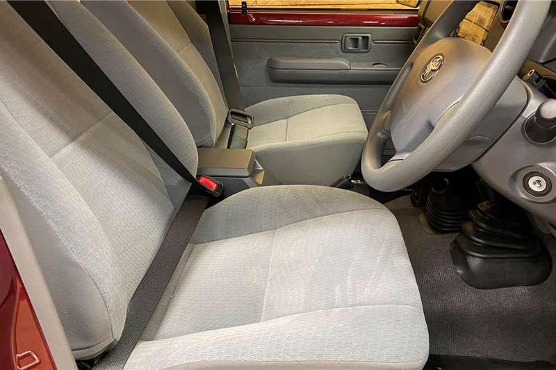 2021 Toyota Land Cruiser 79 double cab LAND CRUISER 79 4.5D P/U D/C