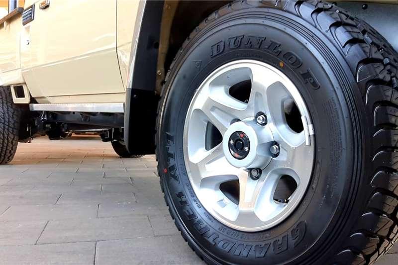 Used 2021 Toyota Land Cruiser 79 Single Cab LAND CRUISER 79 4.5D P/U S/C