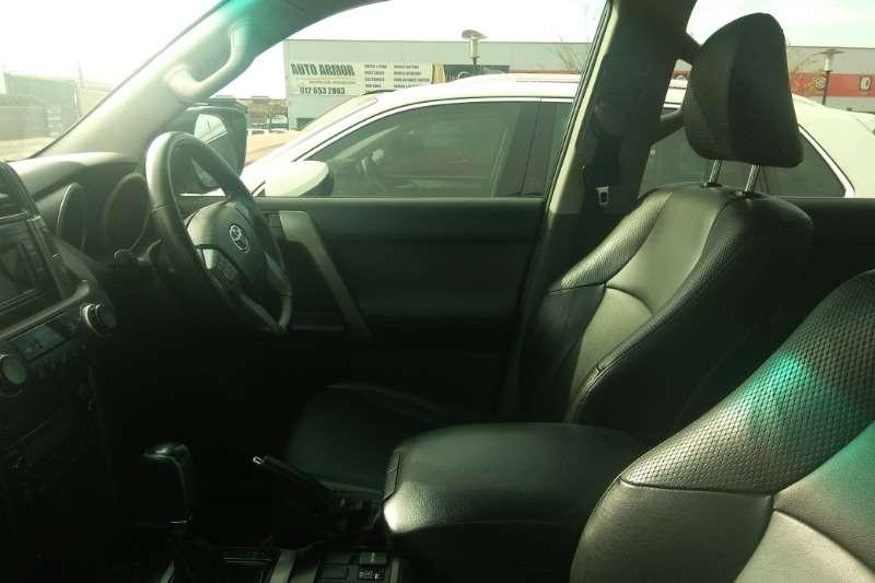 Toyota Land Cruiser Prado 3.0DT TX 2010