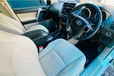 Used 2012 Toyota Land Cruiser Prado 3.0DT TX 60th Anniversary