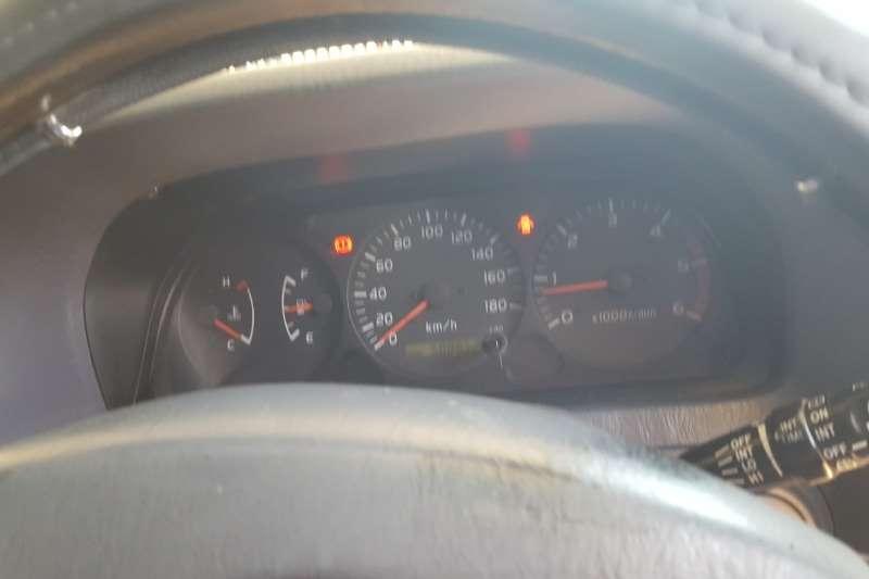 Toyota Land Cruiser Prado 3.0DT VX 2000