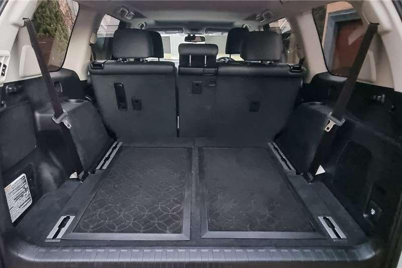 Used 2017 Toyota Land Cruiser Prado 3.0DT VX