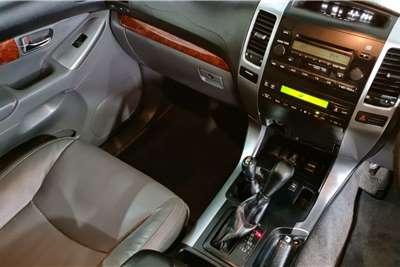 Used 2006 Toyota Land Cruiser Prado 4.0 VX