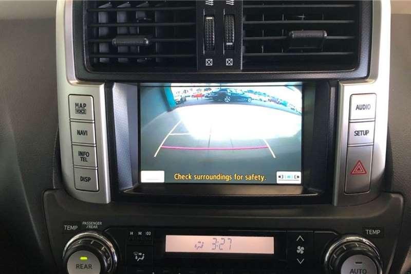 Used 2010 Toyota Land Cruiser Prado 4.0 VX