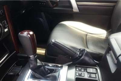 Toyota Land Cruiser Prado 4.0 VX 2013