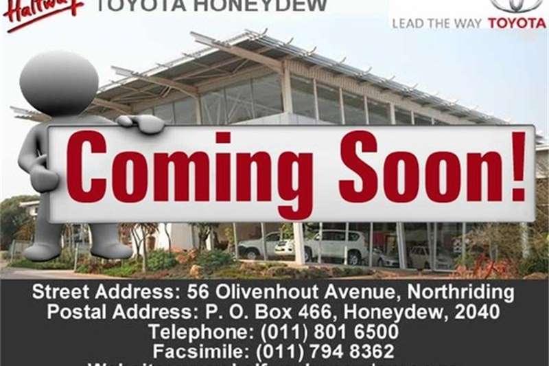 2012 Toyota Land Cruiser Prado 4.0 VX