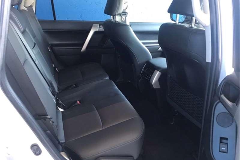 Toyota Land Cruiser Prado PRADO VX 2.8GD A/T 2021