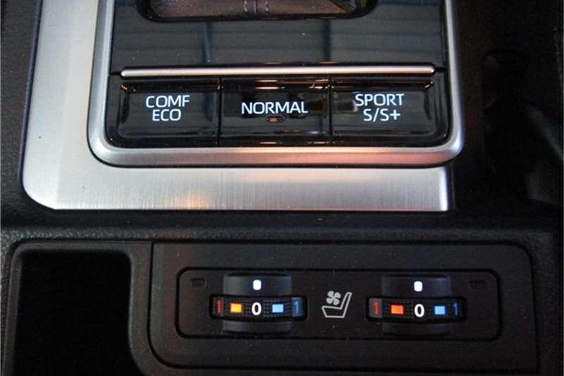 Used 2021 Toyota Land Cruiser Prado PRADO VX 2.8GD A/T