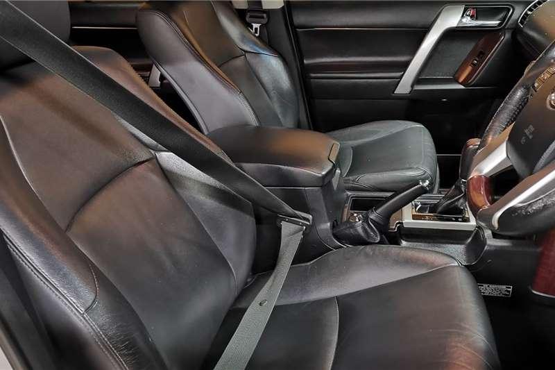 Toyota Land Cruiser Prado PRADO VX 3.0D A/T 2015