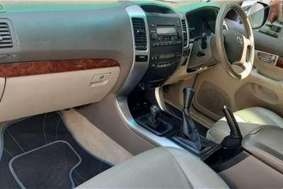 Used 2006 Toyota Land Cruiser Prado PRADO VX 4.0 V6 A/T