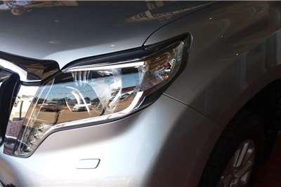 Toyota Land Cruiser Prado PRADO VX 4.0 V6 A/T 2013
