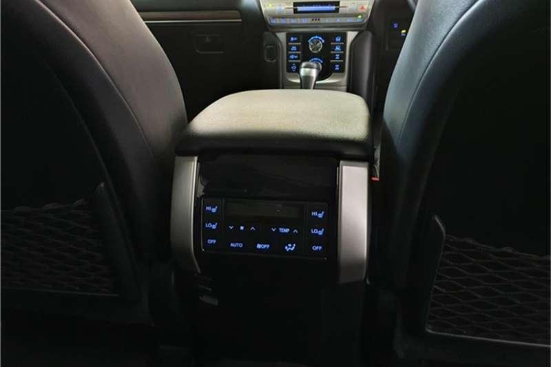 2018 Toyota Land Cruiser Prado PRADO VX-L 3.0D A/T