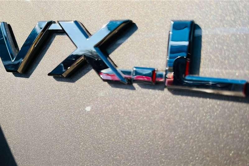 Used 2018 Toyota Land Cruiser Prado PRADO VX L 3.0D A/T