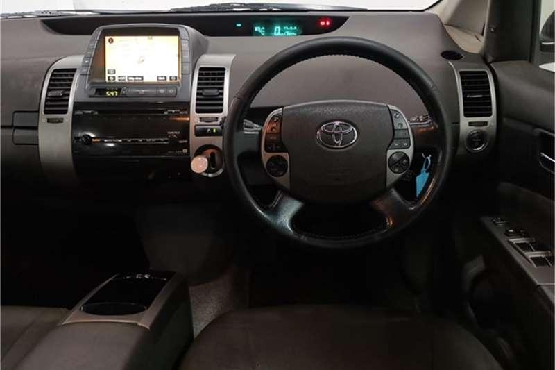 Used 2006 Toyota Prius HSD