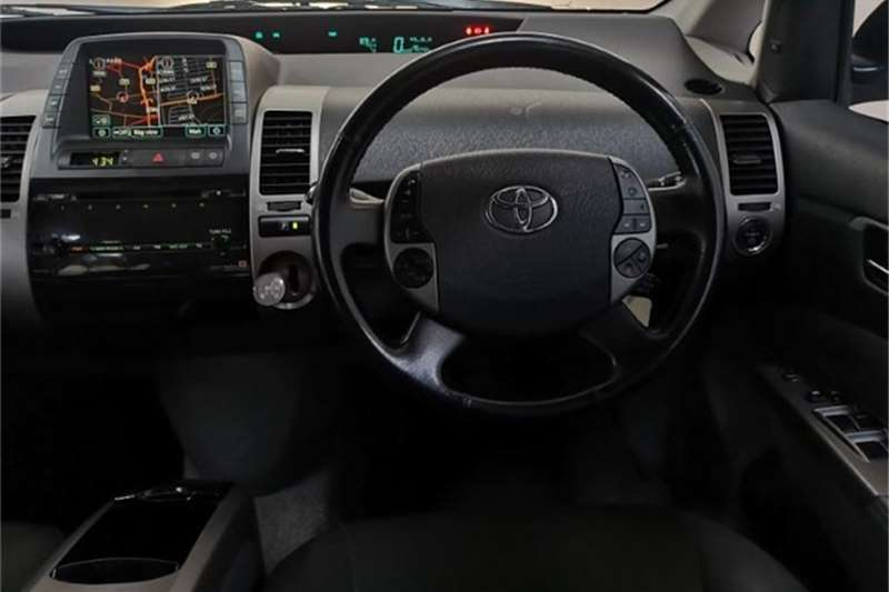 Used 2008 Toyota Prius HSD