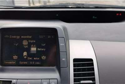 Toyota Prius Hybrid 2005