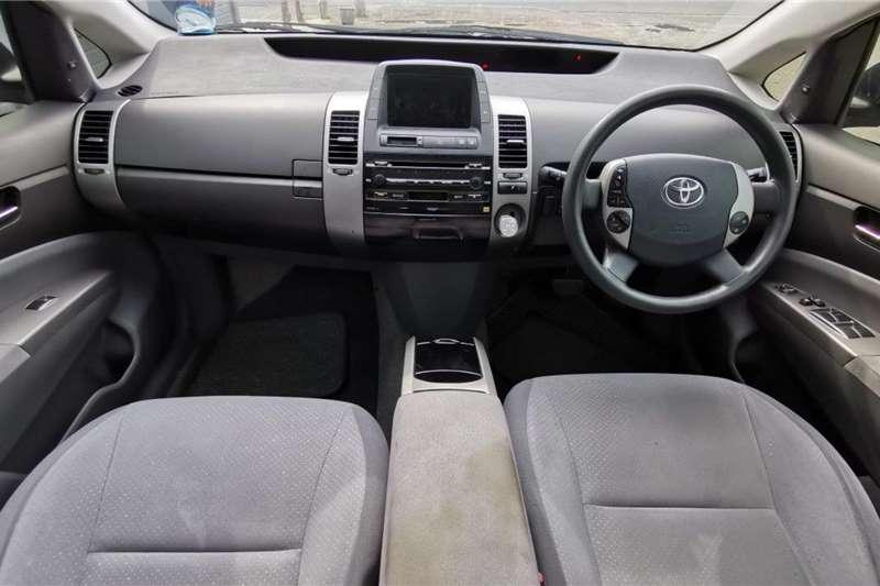2005 Toyota Prius Hybrid