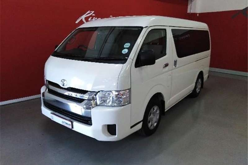 Toyota Quantum Cars for sale in South Africa | Auto Mart