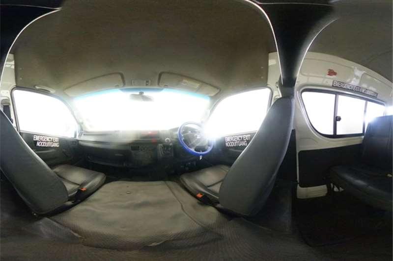 2020 Toyota Quantum Quantum 2.5D-4D Ses''''''''fikile