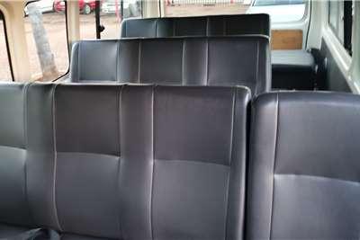 Used 2013 Toyota Quantum 2.5D 4D Sesfikile