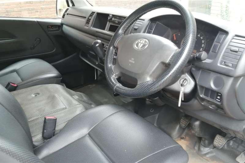 Used 2018 Toyota Quantum