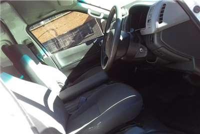Toyota Quantum 2.7 panel van 2014