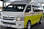 Toyota Quantum 2.7 Ses''''''''fikile 2015