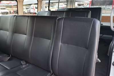 2016 Toyota Quantum Quantum 2.7 Ses''fikile