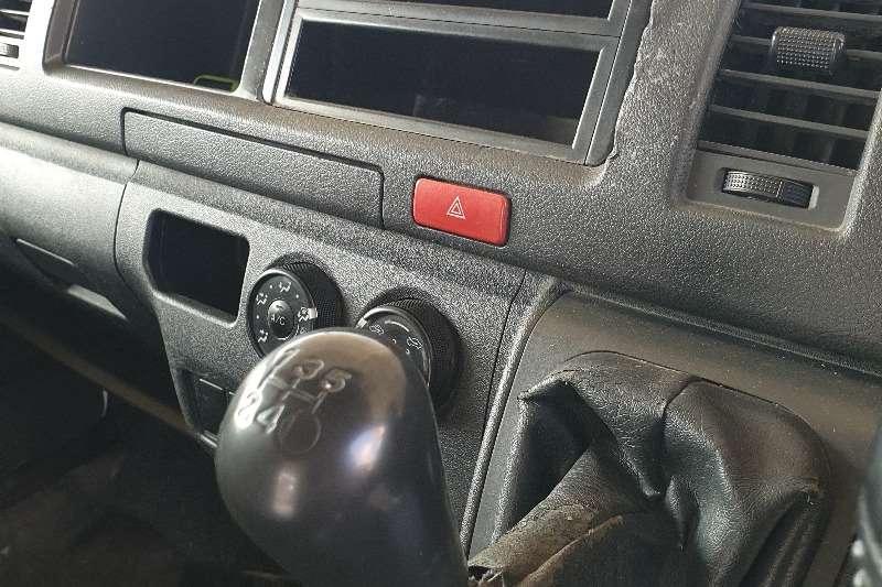 Used 2014 Toyota Quantum