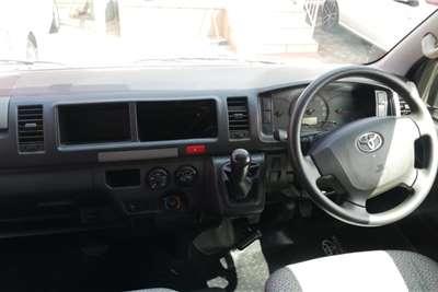 Toyota Quantum Bus QUANTUM 2.5 D 4D 14 SEAT 2017