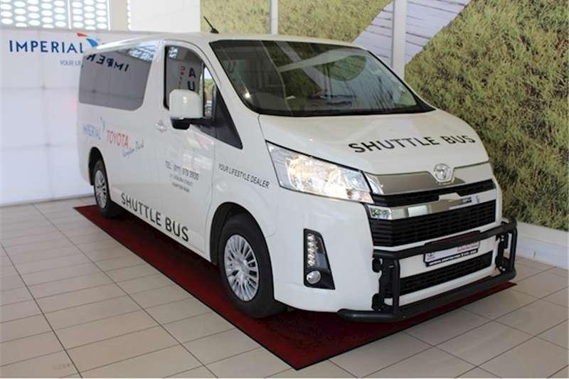 Toyota Quantum LWB bus QUANTUM 2.8 GL 11 SEAT